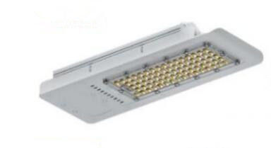 40W / 60w 50w LED City Street Lights Die Casting Aluminum Stable Performance Customized 4200k