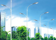 120W Anti - Rust Outdoor LED Street Lights 2500K - 6500K Warm White AC100V-240V 50HZ/60HZ